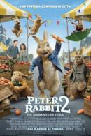 Poster Peter Rabbit 2 -  Un birbante in fuga