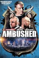 Poster Hard Rush - Ambushed