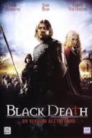Poster Black Death - Un viaggio all'inferno