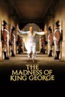 Poster La pazzia di Re Giorgio