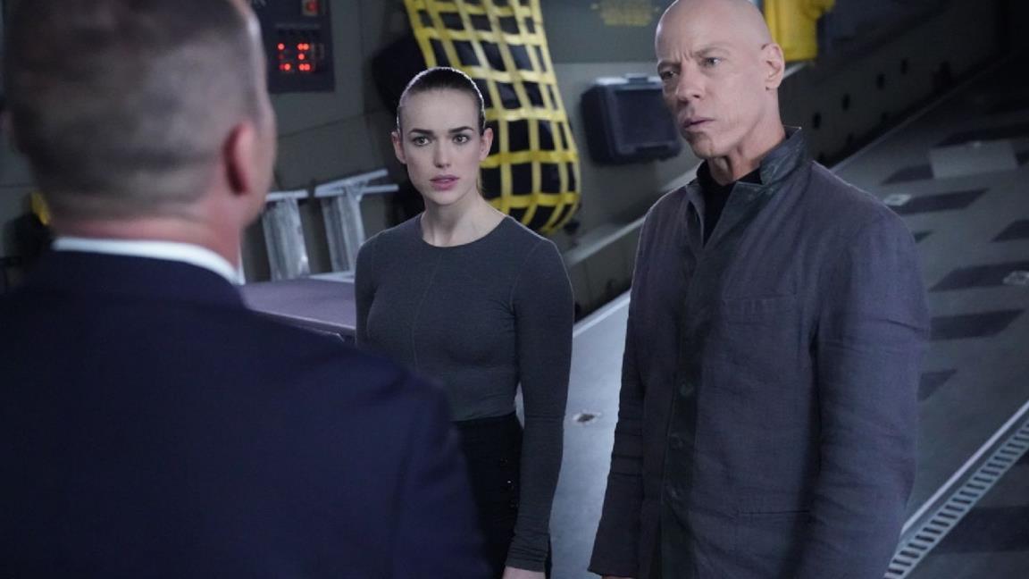 Agents of S.H.I.E.L.D. 7x09 e l'addio a uno dei protagonisti