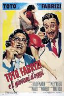 Poster Totò, Fabrizi e i giovani d'oggi
