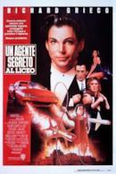 Poster Un agente segreto al liceo