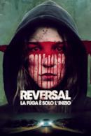 Poster Reversal - La fuga è solo l'inizio