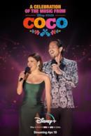 Poster La magia della musica di Coco