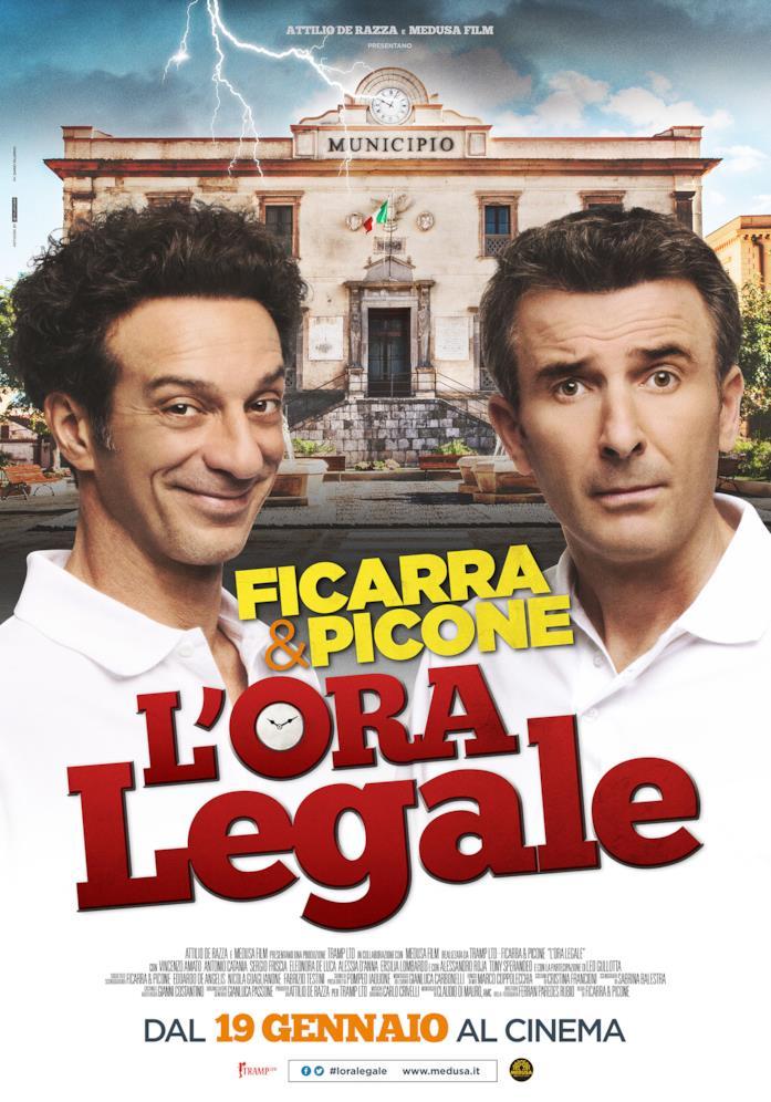 L'Ora legale film