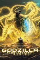Poster Godzilla mangiapianeti