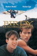 Poster Birdy - Le ali della libertà