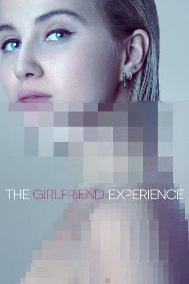 Poster The Girlfriend Experience