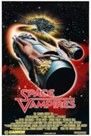 Poster Space Vampires