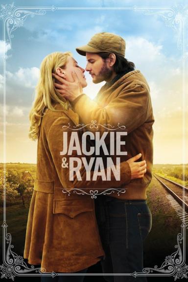 Poster Jackie & Ryan