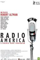 Poster Radio America