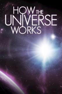 Poster Come funziona l'Universo