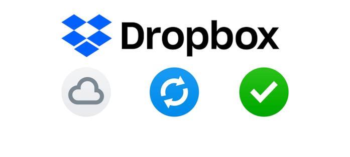 Tutte le funzionalità di Dropbox
