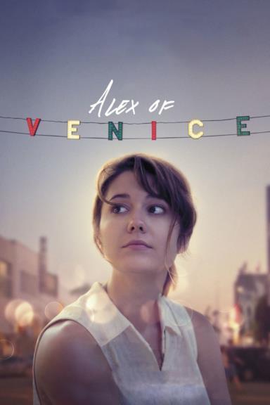 Poster Aspettando Alex