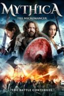 Poster Mythica: The Necromancer