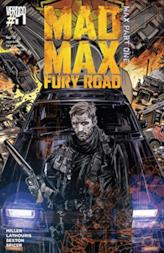 Mad Max: Fury Road (2015) #1 (English Edition)