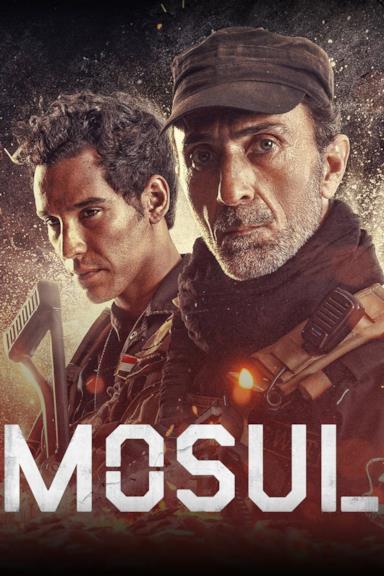 Poster Mosul