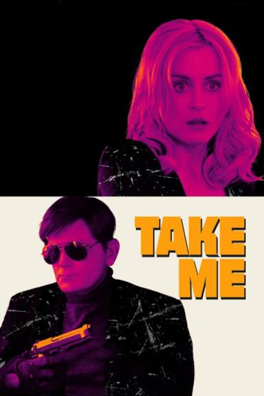 Poster Take Me