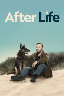 Poster After Life