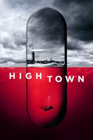 Poster Hightown