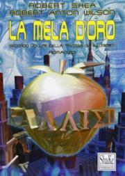 Il secondo volume della Trilogia degli Illuminati: La mela d'oro