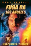 Poster Fuga da Los Angeles