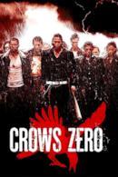 Poster Crows Zero
