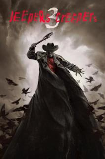 Poster Jeepers Creepers 3
