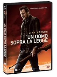 Un Uomo Sopra La Legge ( DVD)
