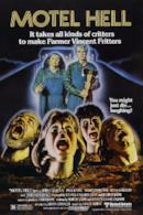 Poster Motel Hell