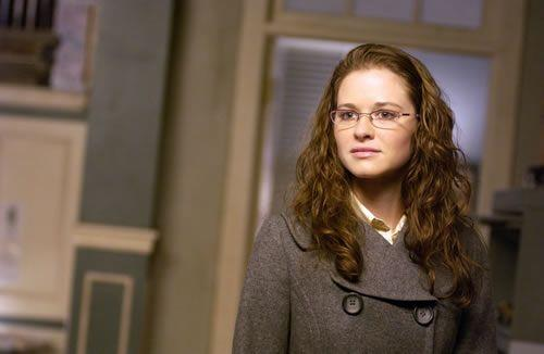 Hannah Rogers interpretata da Sarah Drew