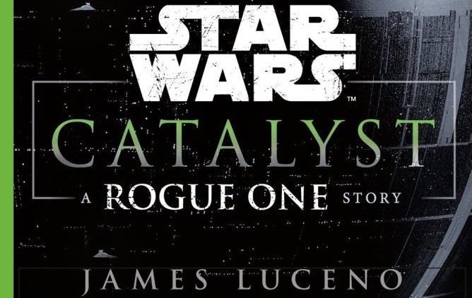 Immagine di Star Wars Catalyst