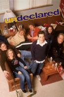 Poster Undeclared
