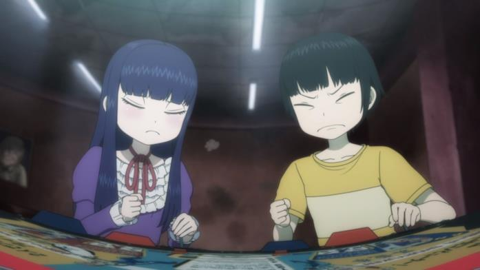 Akira e Haruo videogames