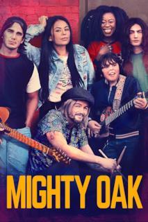Poster Mighty Oak