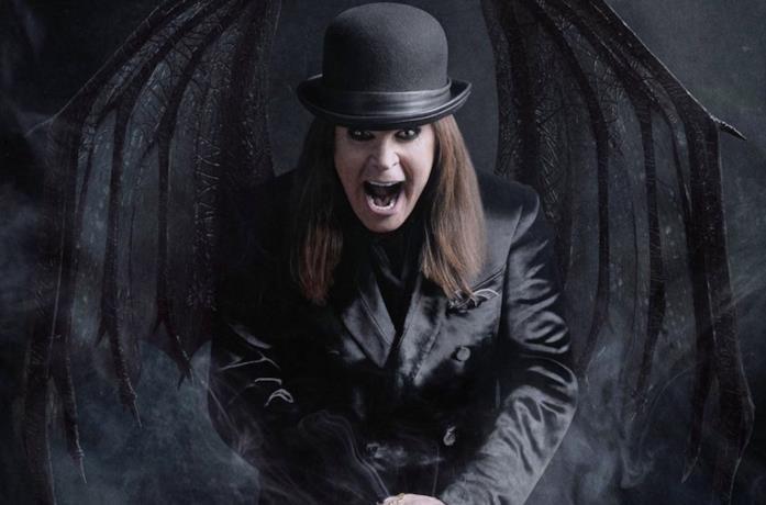 L'album Ordinary Man di Ozzy Osbourne