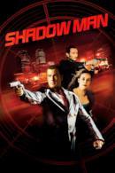 Poster Shadow Man - Il triangolo del terrore