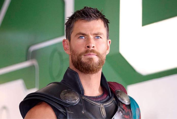 Thor nel MCU