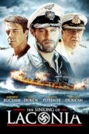 Poster The Sinking of the Laconia