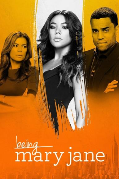 Poster Being Mary Jane
