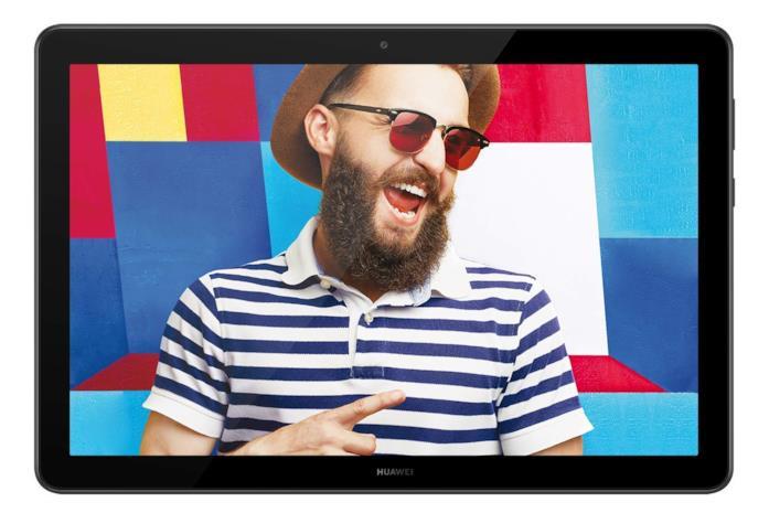 Immagine stampa di Huawei Mediapad T5