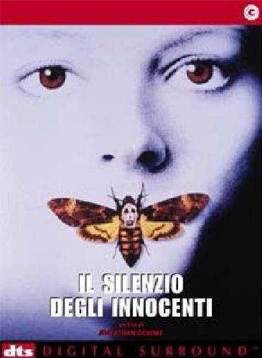 Il Silenzio Degli Innocenti (Collector's Edition) (2 Dvd)