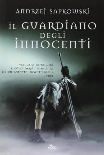 The Witcher di Andrzej Sapkowski