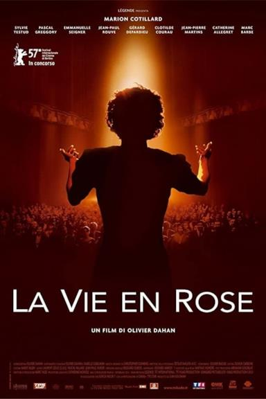 Poster La Vie en Rose