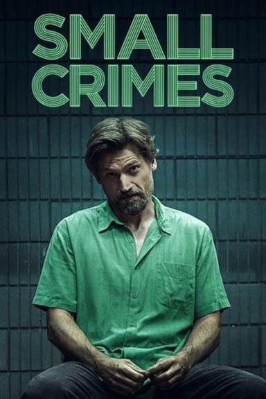 Poster Small Crimes