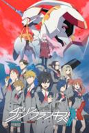 Poster Darling in the FranXX