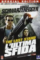Poster The Last Stand - L'ultima sfida