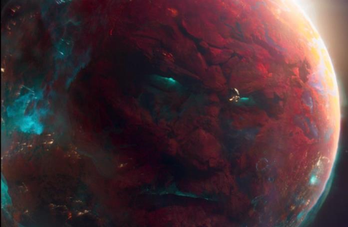 Guardiani della Galassia Vol. 2 ha la scena con il più grande effetto speciale