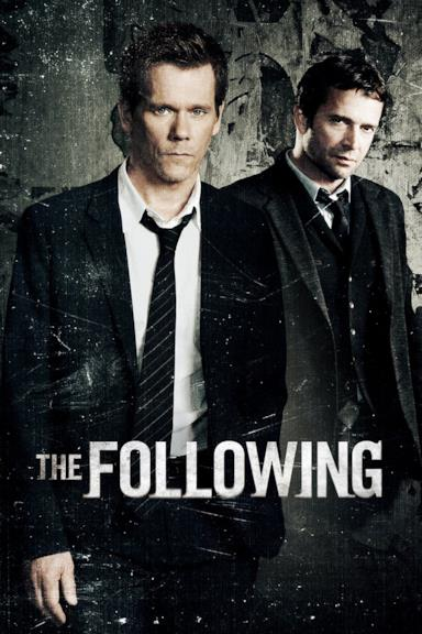 Poster The Following